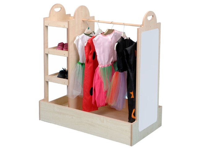 Costume Trolley