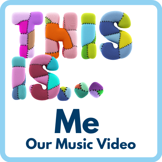 this is me music video